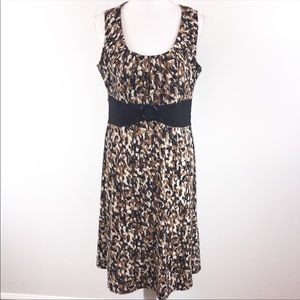 Perceptions New York Sleeveless Dress Size 12